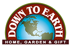 Down To Earth Home, Garden and Gift